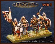 Baueda - Viking Foot Command (8) - 15mm