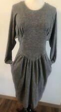 rebecca taylor dress Gray Medium Simple