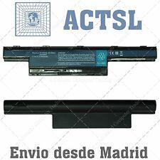 BATERIA para PACKARD BELL EasyNote TM86