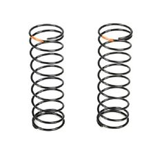 Team Losi Racing Rear Shock Spring Set (2.9 Rate/Orange) (TLR 22)  TLR5170