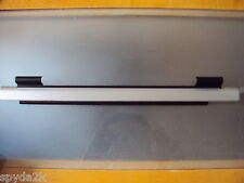 Toshiba Satellite Equium M70 A110 Plastic Hinge Cover Keyboard Trim
