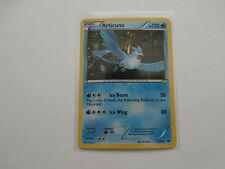 Carte Pokemon Artikodin 120 pv Noir et Blanc Destinées Futures holo !!!