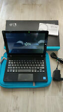 IOTA ONE 2-in-1 Detachable Notebook 10,1 Zoll (25,65 cm Full HD)