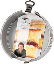 Stellar James Martin Non-Stick Round Cake Tin Springform 20 x 7cm