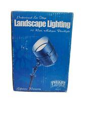 Twilight ASLG-3 Low Voltage Outdoor Lighting Power Landscaping Lights