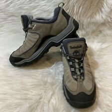 Timberland Women's Size 9M Leather Hiking Walking Outdoor Shoes 82605 Excellent