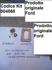 Kit valvola carburatore e guarnizione Ford Sierra Transit Granada 10/1984-6/1986