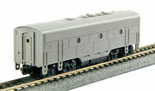 Kato N Scale F7B F7 Freight Locomotive Undecorated DC DCC Ready 1762201