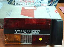 FIAT 131 SUPERMIRAFIORI CL Fanale posteriore Sinistro Altissimo left tail light