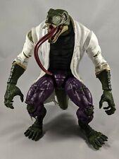 Hasbro Marvel Legends Lizard Build-A-Figure