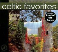 Celtic Favorites [Digipak] by Various Artists (CD, Sep-2010, Sonoma Entertainmen