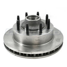 Disc Brake Rotor & Hub Assembly fits 2003-2005 Ford Excursion F-250 Super Duty,F