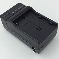 AC/US NP-400 Battery Charger for KONICA MINOLTA Dimage A2 A1 Maxxum 5D 7D Camera