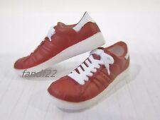 *NEW* MMK Sekiguchi Momoko Doll Sneakers Shoes (Dark-Red) - SKSSNdkrd