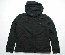 Hurley Jacket (S) Black