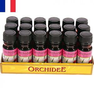 Huile Essentielle d' Orchidée 10 ml Aromathérapie Phytothérapie