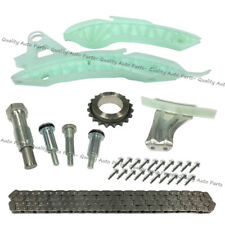 Timing Chain Kit For Peugeot 207 208 308 3008 5008 A9 T8 MPV RCZ Partner 1.4 1.6