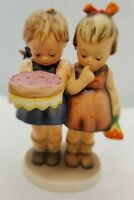 "Goebel Hummel figurine #176/0 ""Happy Birthday"" TMK 3"