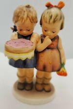 """Goebel Hummel figurine #176/0 """"Happy Birthday"""" TMK 3"""