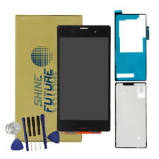 XPeria Z3 D6603 D6653 LCD Digitizer Touch Screen Display Replacement For So-ny