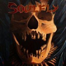 CD de musique death metal soulfly sur album