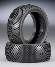 Panther Raptor 1/8 Buggy Tires (2) - (Clay)