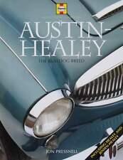 LIVRE/BOOK : AUSTIN HEALEY (nash,alvis,100,big,frogeye sprite,spider,coupé)