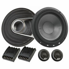 "Polk Audio MM 6502 250W RMS 6.5"" 2-Way Component Car Stereo Speaker System"