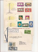 COLOMBIA-5 covers-FF etc. from 1960s;another