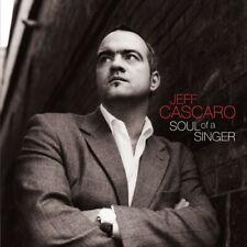 Jeff Cascaro - Soul of a Singer