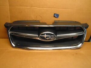 Grilles For Subaru Legacy For Sale Ebay
