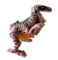 Dinobot Raptor Vintage Transformers Beast Wars Figure 1996 Incomplete No Tail