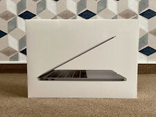 Neu MacBook Pro 13 Zoll, 2.3 GHz, 256 GB SSD, 8 GB RAM, Space Gray (2017)