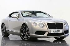 Bentley Continental 10,000 to 24,999 miles Vehicle Mileage Cars