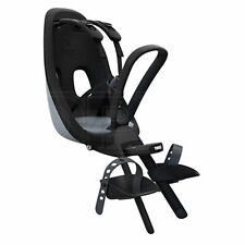 Thule Yepp Nexxt Mini - Child Bike Seat (Front) - Monument (12080112)