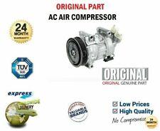 Air Con AC COMPRESSOR for PEUGEOT RCZ 1.6 16V 2010-2015