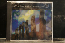 Wishbone Ash - Blowin´ Free / The Very Best Of