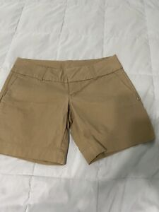 Womens Hurley Shorts Size 0