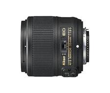 Standard Camera Lenses for Nikon AF 35mm Focal
