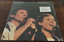 "SIMON AND GARFUNKEL ""The Concert in Central Park"" Vinyl LP record . Sealed"