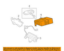 Lexus TOYOTA OEM 06-15 IS250 Tire Pressure TPMS Monitoring-Receiver 8976053020