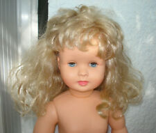 poupée JOLYDOL made in France année 1960 yeux dormeurs