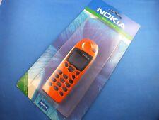 Original Nokia 5110 5130 naranja Ober cáscara case cover nuevo Xpress-On skh-240 New