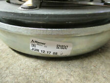 Replaces Warner 5218-247 Dixon Electric PTO Clutch open box HUGE savings