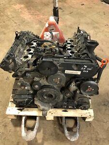 AUDI A6 3.0TDI  ASB BARE ENGINE 2003