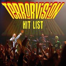 Terrorvision - Hit List CD+DVD