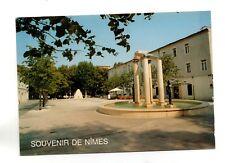 NIMES - La place d'Assas   (J765)