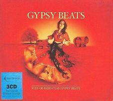 Gypsy Beats, New Music