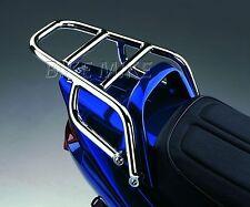 rack post. Portabagagli Portapacchi cromo Suzuki GSX1400