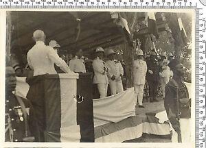 Photo coloniale Française. Somalie. Grande fête. Vers 1920